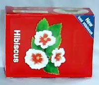 Egyptian Drinks - Hibiscus - 12 filter-bags Box