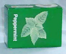 Egyptian Drinks - Peppermint - 12 filter-bags Box
