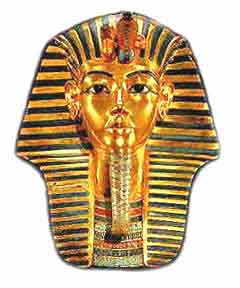 Tut Ankh Amun - The Young King