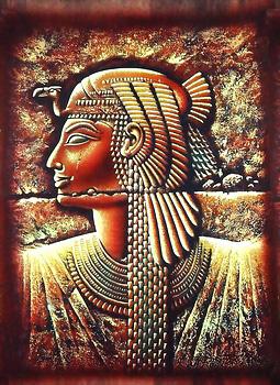 Papyrus Painting Price